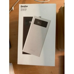 Besiter 20000mAh QC3.0...