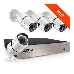 Zosi 1080P security camera...