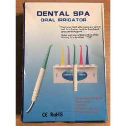 "Ирригатор ""Dental Spa"" для..."