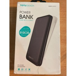 Totu Design Power Bank...